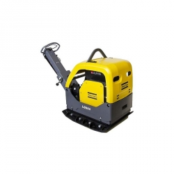 Atlas Copco LG 504 forward and reversible plate compactor